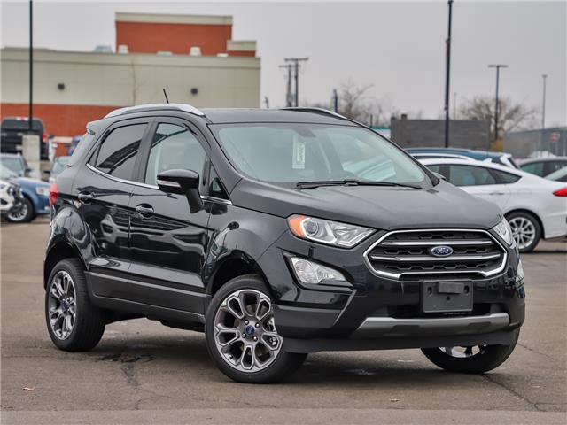 2020 Ford EcoSport Titanium (Stk: 200045) in Hamilton - Image 1 of 26