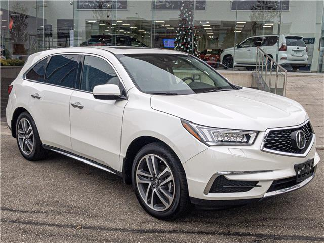 2018 Acura MDX  (Stk: 29408A) in Markham - Image 1 of 24