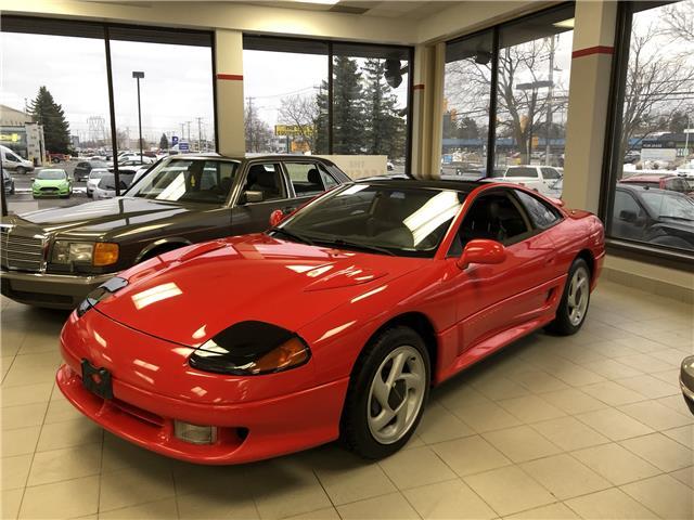1996 Dodge Stealth R/T Turbo (Stk: -) in Ottawa - Image 1 of 28