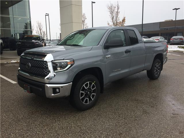2020 Toyota Tundra Base (Stk: 4690) in Barrie - Image 1 of 15