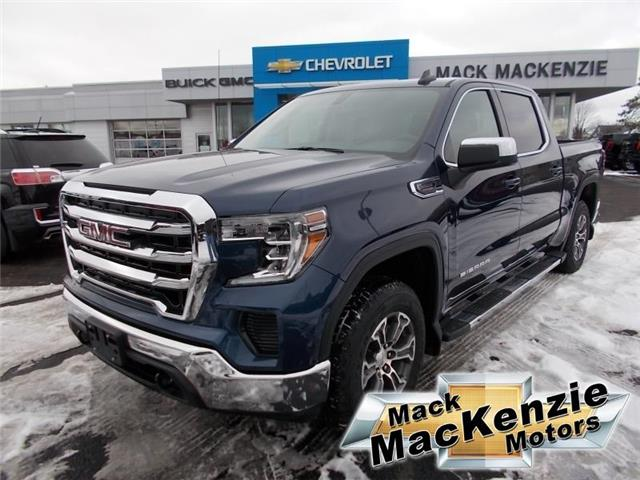 2020 GMC Sierra 1500 SLE (Stk: 29403) in Renfrew - Image 1 of 10