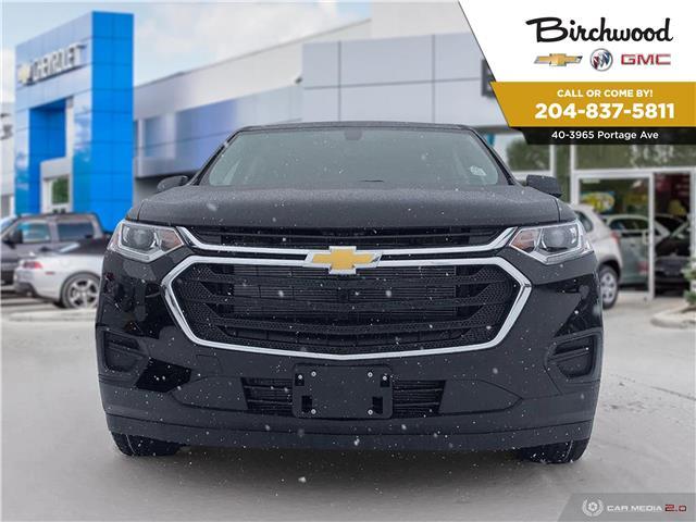 2020 Chevrolet Traverse LS (Stk: G20069) in Winnipeg - Image 2 of 27
