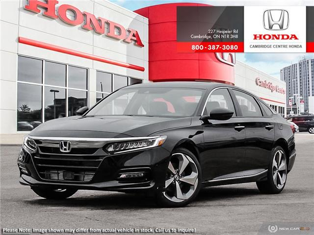 2020 Honda Accord Touring 1.5T (Stk: 20514) in Cambridge - Image 1 of 24