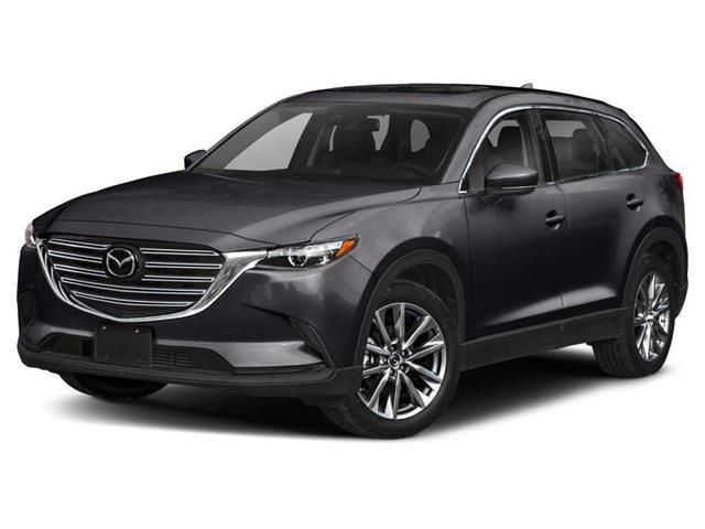 2019 Mazda CX-9 GS-L (Stk: 334455) in Victoria - Image 1 of 9