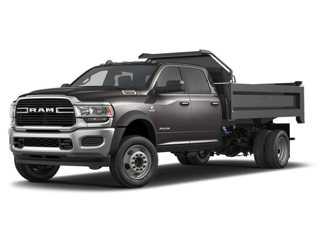2019 RAM 5500 Chassis Tradesman/SLT/Laramie/Limited (Stk: K681070) in Surrey - Image 1 of 1