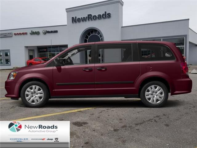 2019 Dodge Grand Caravan CVP/SXT (Stk: Y19735) in Newmarket - Image 1 of 1