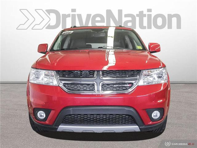 2017 Dodge Journey GT (Stk: B2200) in Prince Albert - Image 2 of 25