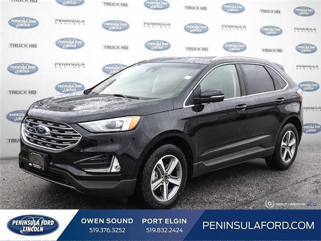 2019 Ford Edge SEL (Stk: 19ED47) in Owen Sound - Image 1 of 24