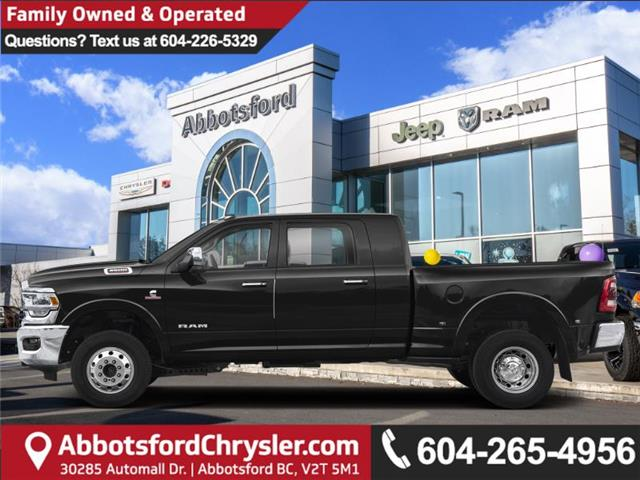 2019 RAM 3500 Limited (Stk: K690441) in Abbotsford - Image 1 of 1