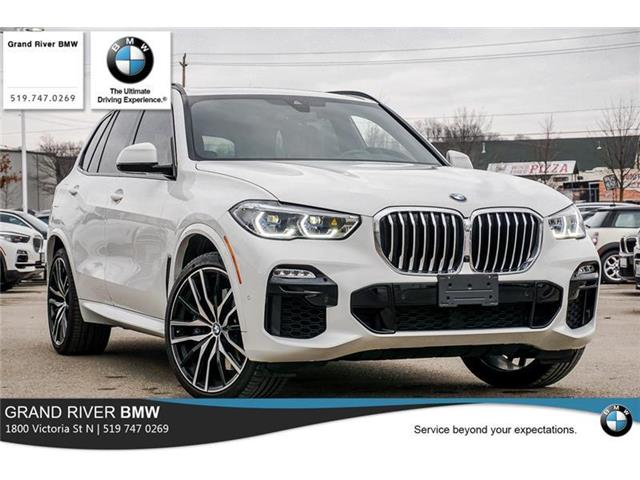 2019 BMW X5 xDrive50i (Stk: 7203A) in Kitchener - Image 1 of 22