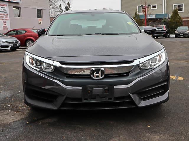 2018 Honda Civic LX (Stk: H8035-0) in Ottawa - Image 2 of 26