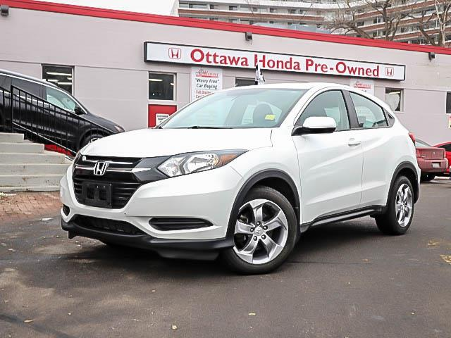 2018 Honda HR-V LX (Stk: H8029-0) in Ottawa - Image 1 of 26