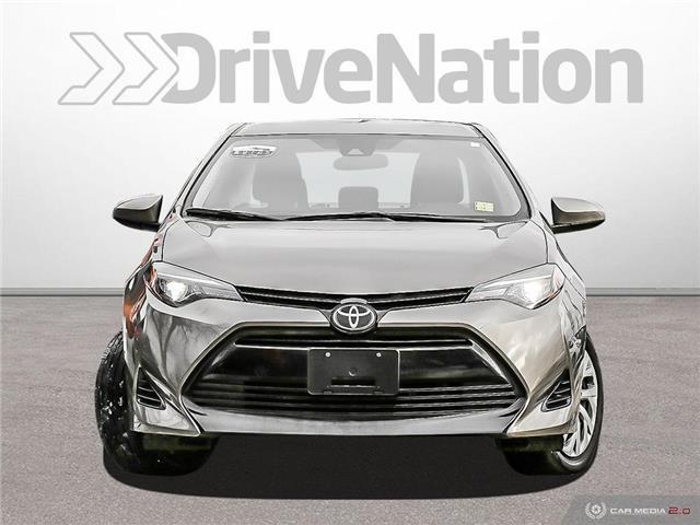 2018 Toyota Corolla LE (Stk: F652A) in Saskatoon - Image 2 of 27