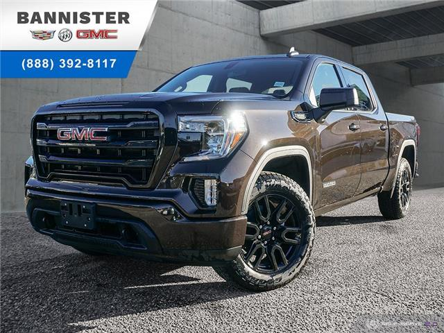 2020 GMC Sierra 1500 Elevation (Stk: 20-076) in Kelowna - Image 1 of 11
