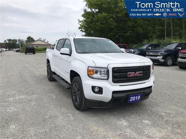 2019 GMC Canyon SLE (Stk: 190797) in Midland - Image 1 of 8