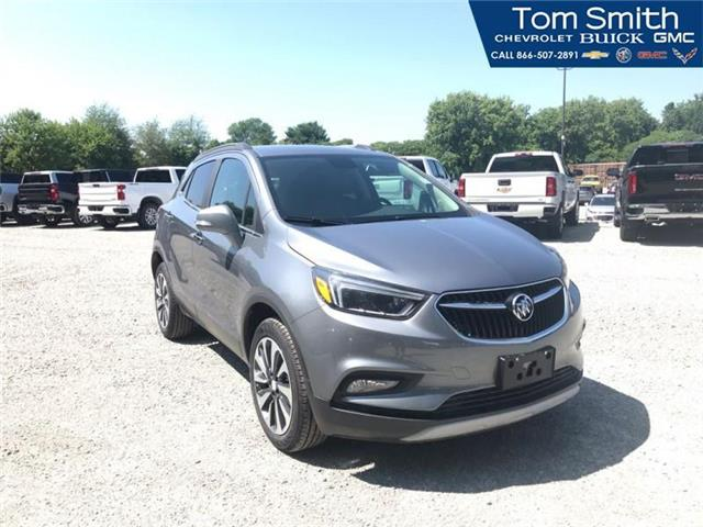 2019 Buick Encore Essence (Stk: 190780) in Midland - Image 1 of 8