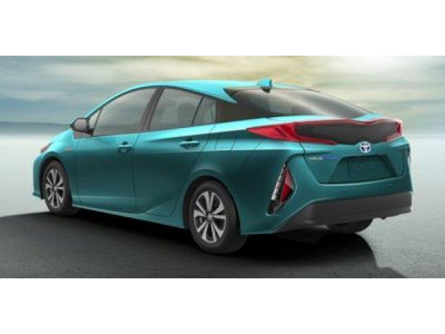 2020 Toyota Prius Prime Base (Stk: 20184) in Oakville - Image 1 of 1
