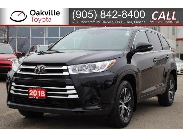 2018 Toyota Highlander LE (Stk: 291093A) in Oakville - Image 1 of 18