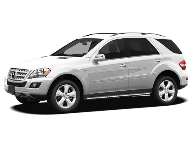 2010 Mercedes-Benz M-Class Base (Stk: 38977A) in Kitchener - Image 1 of 1