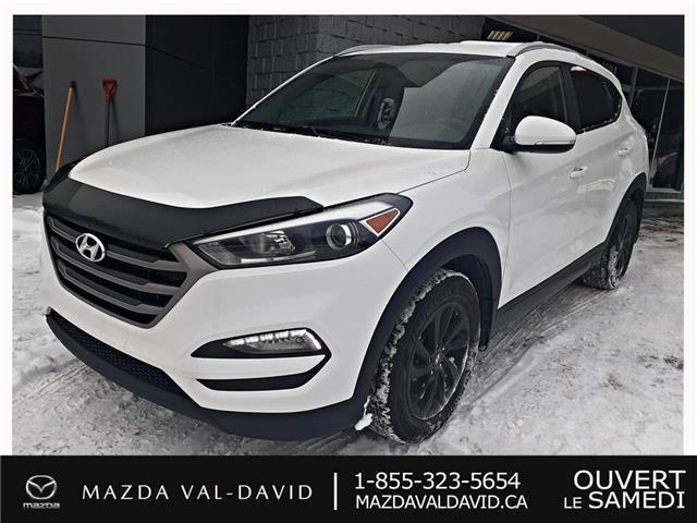 2016 Hyundai Tucson  (Stk: 19420A) in Val-David - Image 1 of 23