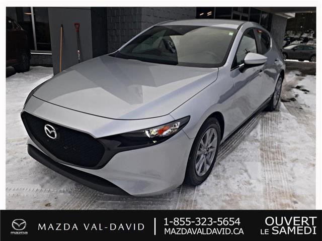 2020 Mazda Mazda3 Sport GX (Stk: 18362A) in Val-David - Image 1 of 21