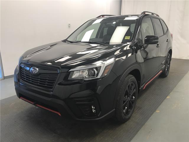 2020 Subaru Forester Sport (Stk: 211393) in Lethbridge - Image 1 of 30