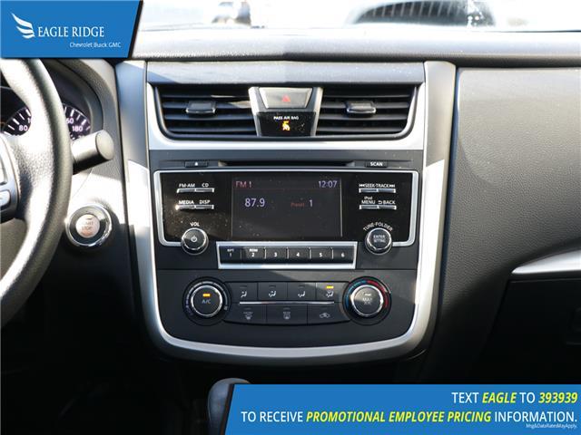Nissan Altima 2.5 S Vehicle Details Image