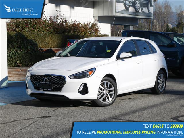 2019 Hyundai Elantra GT Preferred (Stk: 199855) in Coquitlam - Image 1 of 16