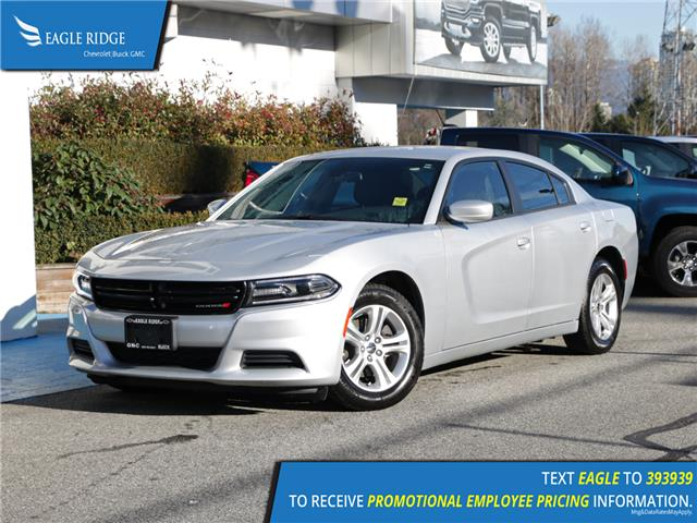 2019 Dodge Charger SXT (Stk: 199962) in Coquitlam - Image 1 of 15