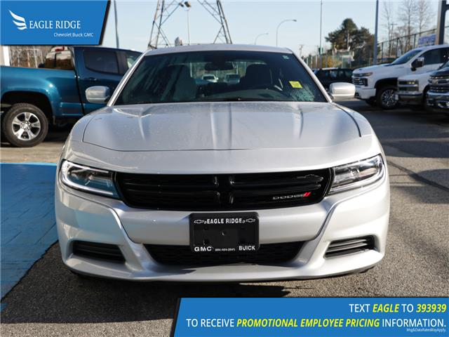 2019 Dodge Charger SXT (Stk: 199962) in Coquitlam - Image 2 of 15