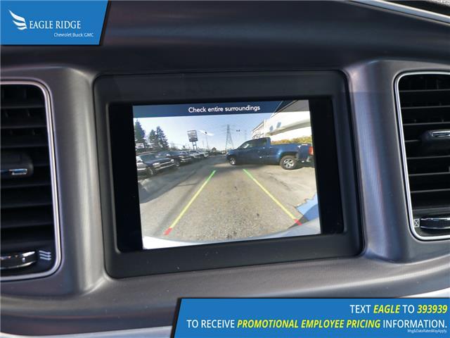 Dodge Charger SXT Vehicle Details Image