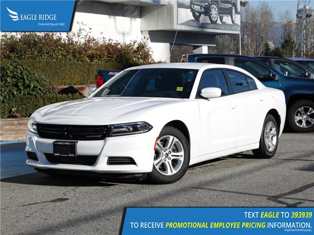2019 Dodge Charger SXT (Stk: 199964) in Coquitlam - Image 1 of 15