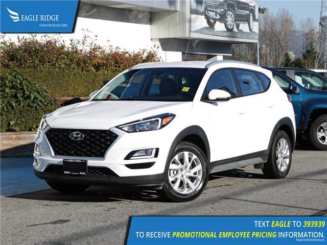 2019 Hyundai Tucson Preferred (Stk: 199861) in Coquitlam - Image 1 of 16