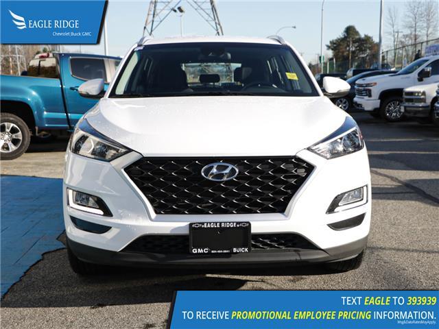 2019 Hyundai Tucson Preferred (Stk: 199861) in Coquitlam - Image 2 of 16