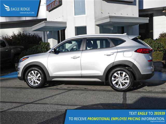 Hyundai Tucson Preferred Vehicle Details Image