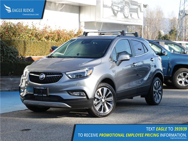 2020 Buick Encore Essence (Stk: 06609A) in Coquitlam - Image 1 of 17