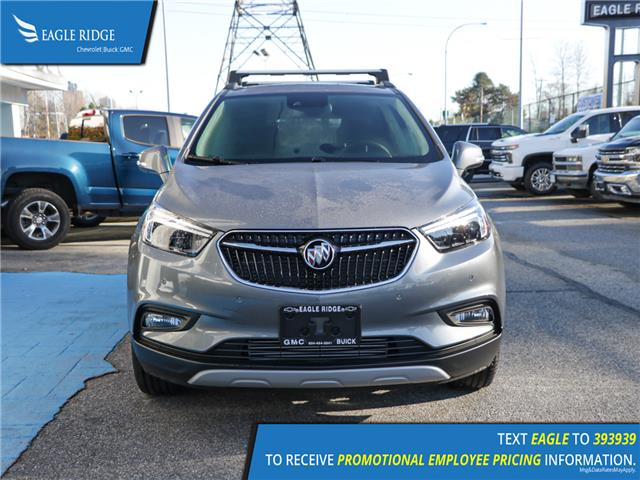 2020 Buick Encore Essence (Stk: 06609A) in Coquitlam - Image 2 of 17