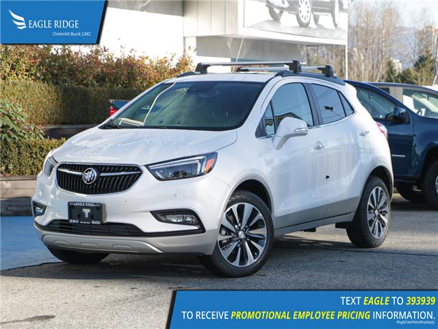 2020 Buick Encore Essence (Stk: 06608A) in Coquitlam - Image 1 of 17