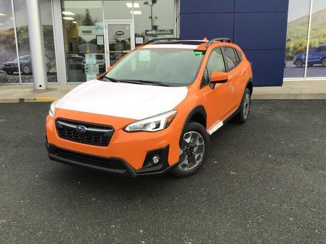 2020 Subaru  (Stk: S4155) in Peterborough - Image 1 of 13