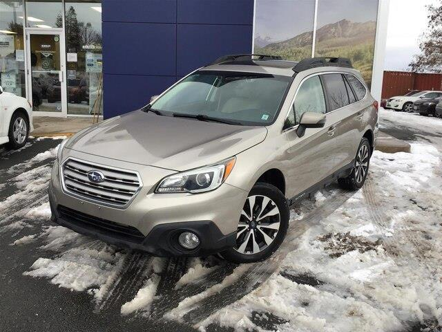 2015 Subaru Outback 3.6R Limited (Stk: S4135A) in Peterborough - Image 1 of 19