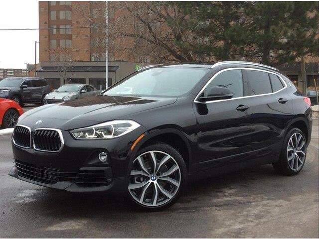 2020 BMW X2 xDrive28i (Stk: 13512) in Gloucester - Image 1 of 27