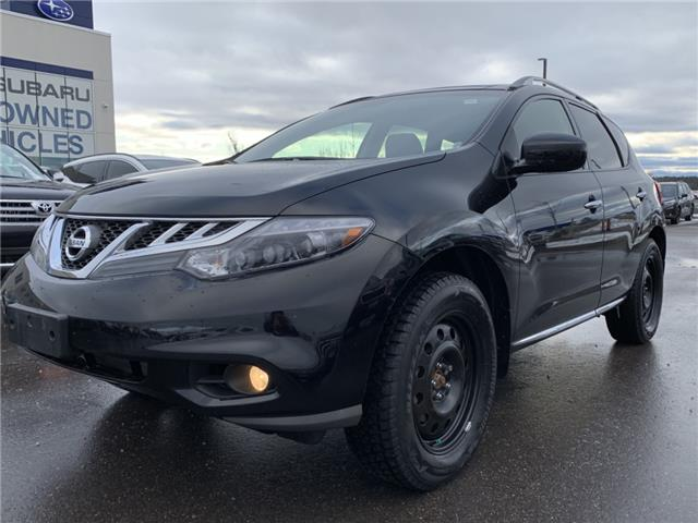2014 Nissan Murano S (Stk: 20SB108A) in Innisfil - Image 1 of 12