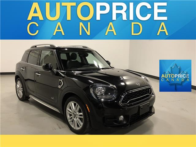 2019 MINI Countryman Cooper S (Stk: W0742) in Mississauga - Image 1 of 25