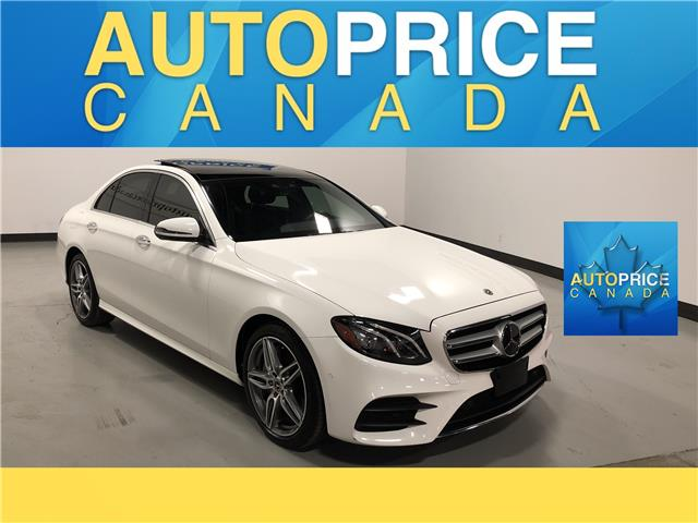 2019 Mercedes-Benz E-Class Base (Stk: H0740) in Mississauga - Image 1 of 27
