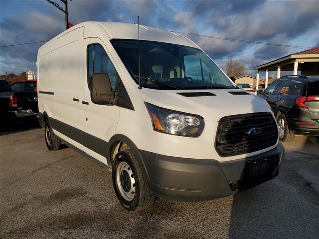2016 Ford Transit-250 Base (Stk: ) in Kemptville - Image 1 of 16