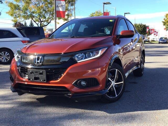 2020 Honda HR-V Sport (Stk: 20182) in Barrie - Image 1 of 21