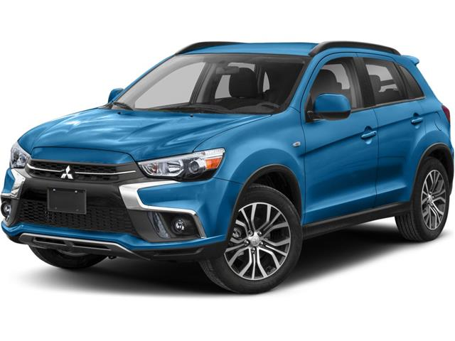 Used 2019 Mitsubishi RVR SE  - Abbotsford - DriveNation - Abbotsford