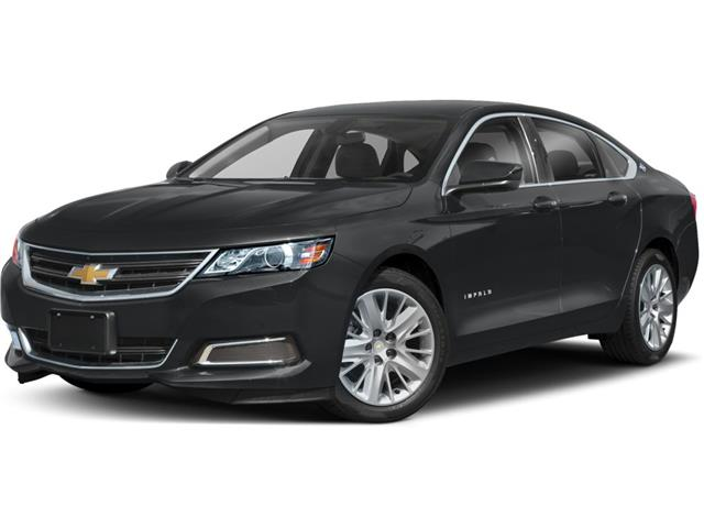 Used 2019 Chevrolet Impala 1LT  - Abbotsford - DriveNation - Abbotsford