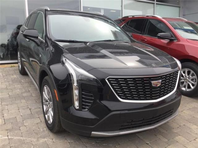 2019 Cadillac XT4 Premium Luxury (Stk: 19316) in Cornwall - Image 1 of 1