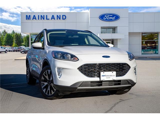 2020 Ford Escape SEL (Stk: 20ES2876) in Vancouver - Image 1 of 20